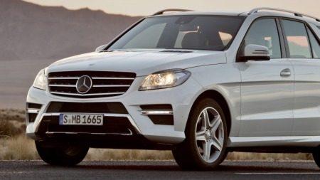 De X6-killer van Mercedes heet GLC