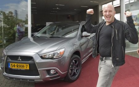 Mitsubishi ASX: The Choice of Tokkies