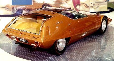 Nissan 270X Concept