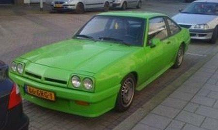 Opel Manta - News Kids