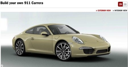 Duur Ferrari Aperta on Porsche 911 Configurator  Hoe Duur Kan Jij    M Maken    Autoblog Nl