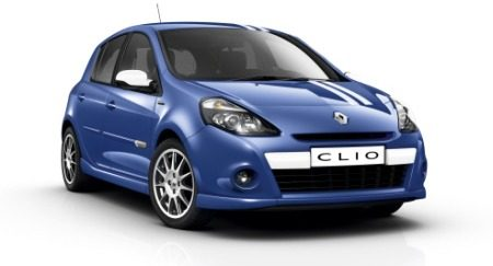 Clio Gordini Light