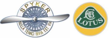 Spyker & Lotus