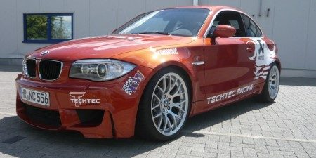 TechTec BMW 1M Coupe