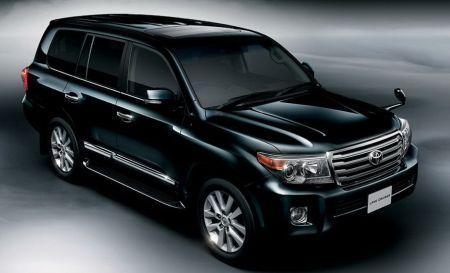 Toyota landcruiser nieuwprijs
