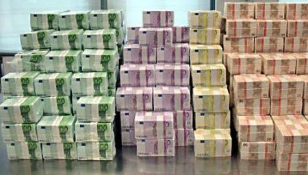 Veel geld!