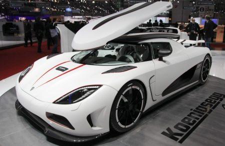 Koenigsegg Toont De Gaafste Skibox Ter Wereld Autoblog Nl