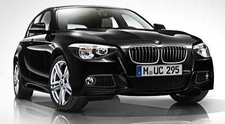 BMW 1-Serie M Sportpakket
