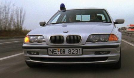 Honderd miljoen miljard BMW's - Cobra 11