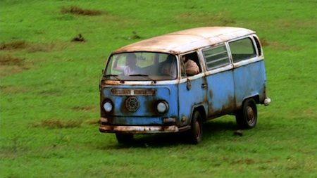 VW T2 - Lost