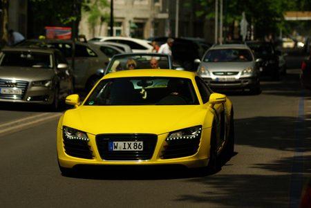 Audi - Foto: Jim Appelmelk