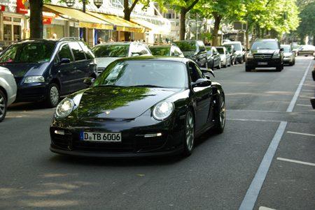 Porsche 997 GT2 - Foto: Jim Appelmelk