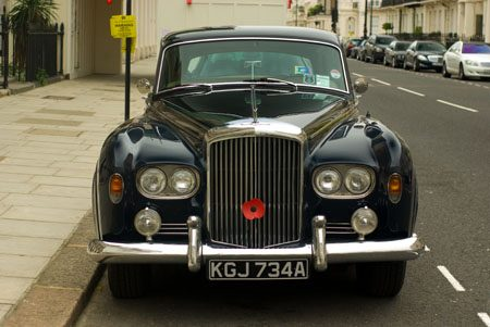 Bentley S3 - Foto: Jim Appelmelk
