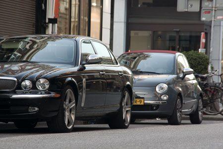 Jaguar Concept Eight - Foto: Jim Appelmelk