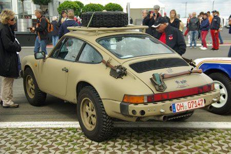 Porsche 911 - Foto: Jim Appelmelk