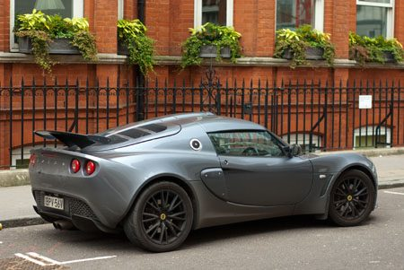 Lotus Exige S - Foto: Jim Appelmelk
