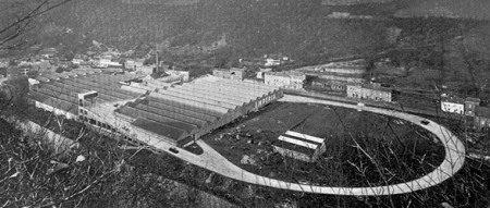 Imperia fabriek