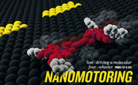 Nanomotoring