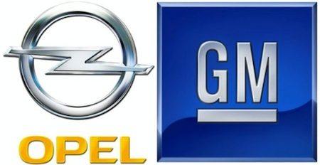 GM en Opel, voor altijd bij elkaar