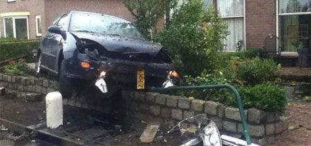 Parkeerschades, altijd vervelend