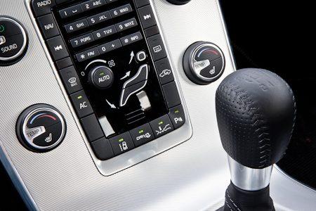 Volvo S60 DrivE R-Design