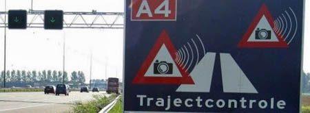 A4 trajectcontrole