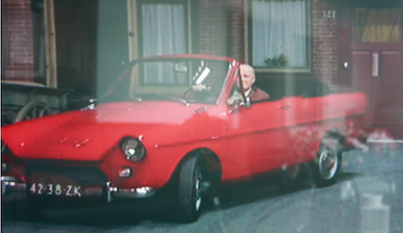 Daf 33 Cabrio - Toen Was Geluk Heel Gewoon