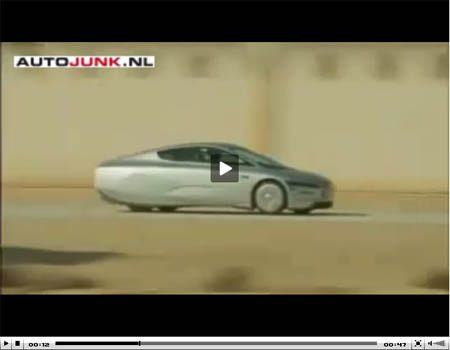 Volkswagen XL1 Concept video