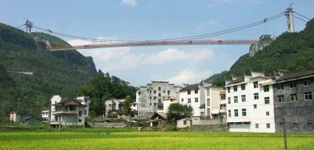 De Aizhai-brug