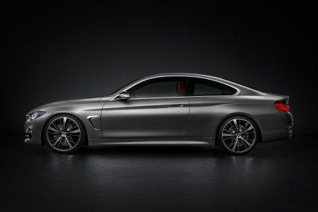 BMW 4-serie concept