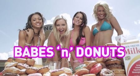 Babes n Donuts