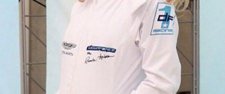 Teambaas Pamela Anderson