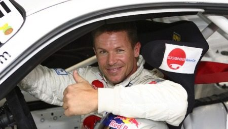 Der Baumgartner sagt: 'Alles locker, ey, alte!'