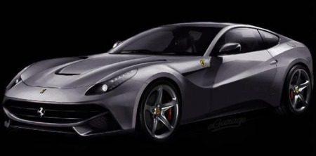 Ferrari F620 GT?