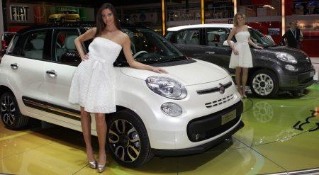 Come ride my Fiat