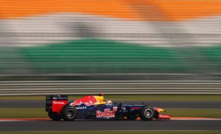 Grand Prix India 2012