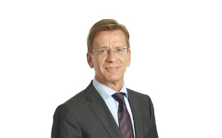 Hakan Samuelsson - CEO Volvo Cars