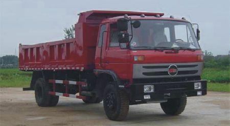 Hi-Tech Truck
