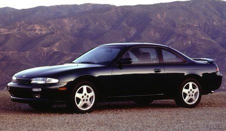 Nissan 200SX S14 1994