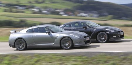 End of the line voor de Nissan GT-R?
