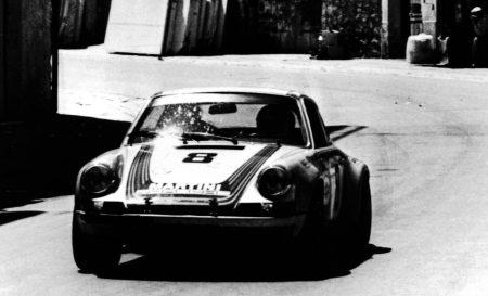 Porsche Carrera RSR Targa Florio 1973
