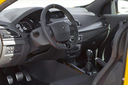 Renault Mégane RS 2012