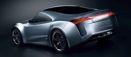 Toyota Supra Concept - Impressie: Speedhunters