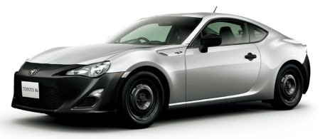 Toyota GT 86 RC