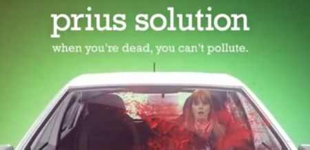 Toyota Prius Solution