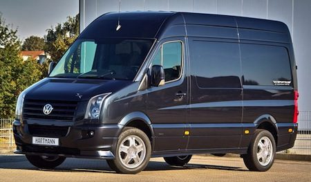 volkswagen crafter 2018 op crafter autonieuws. Black Bedroom Furniture Sets. Home Design Ideas