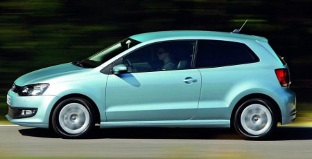 Wederom een topper: de Polo (BlueMotion)