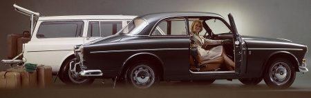 Sexy Volvo