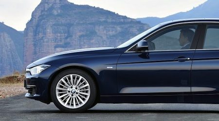 BMW 3 Serie - uitmelkgalore