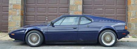 BMW M1 kopen?